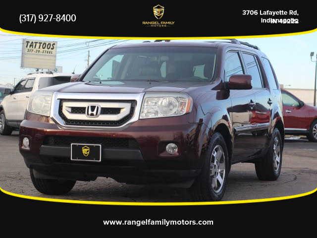 Honda Pilot 2011 $15999.00 incacar.com