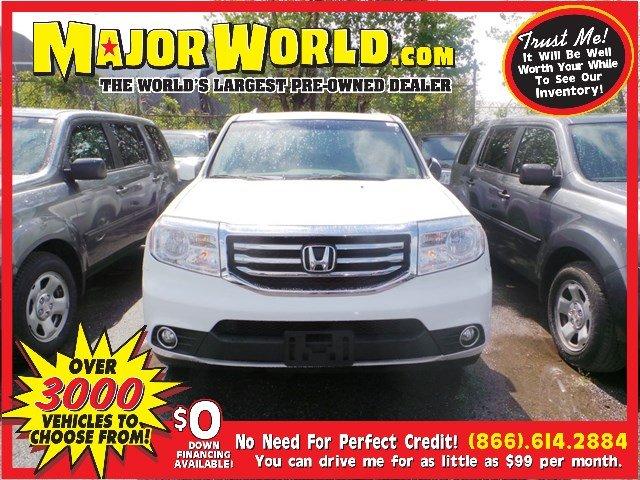 Honda Pilot 2012 $18995.00 incacar.com