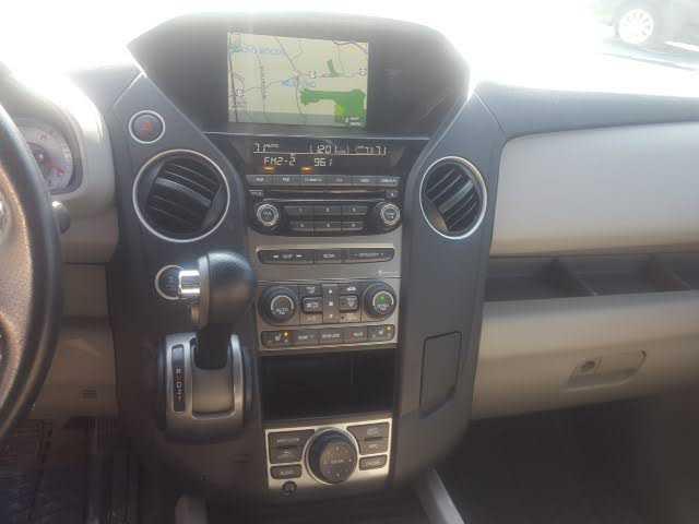 Honda Pilot 2013 $18000.00 incacar.com