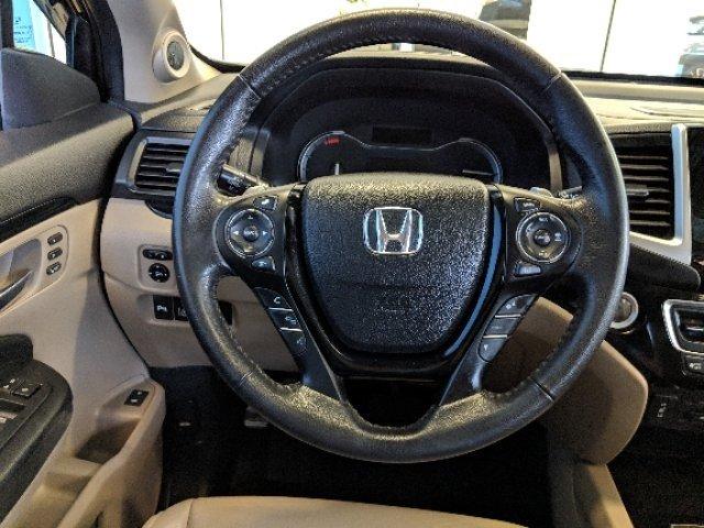 Honda Pilot 2016 $25974.00 incacar.com