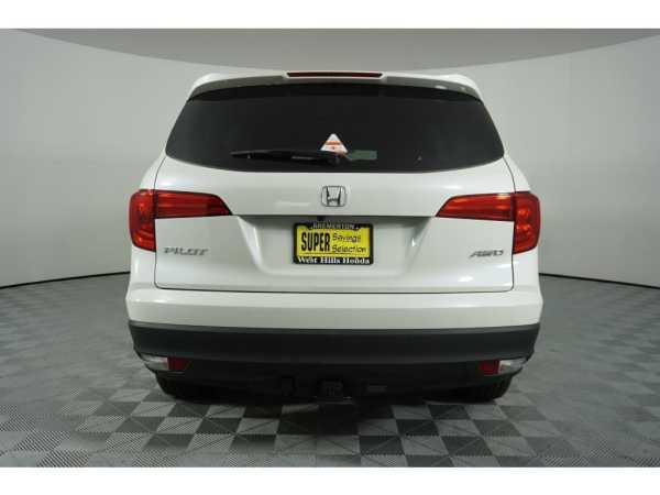 Honda Pilot 2018 $37349.00 incacar.com
