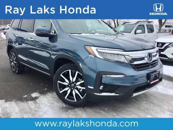 Honda Pilot 2019 $45715.00 incacar.com