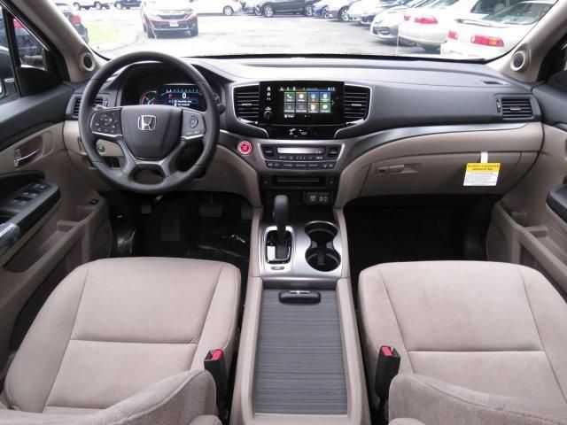Honda Pilot 2019 $37275.00 incacar.com