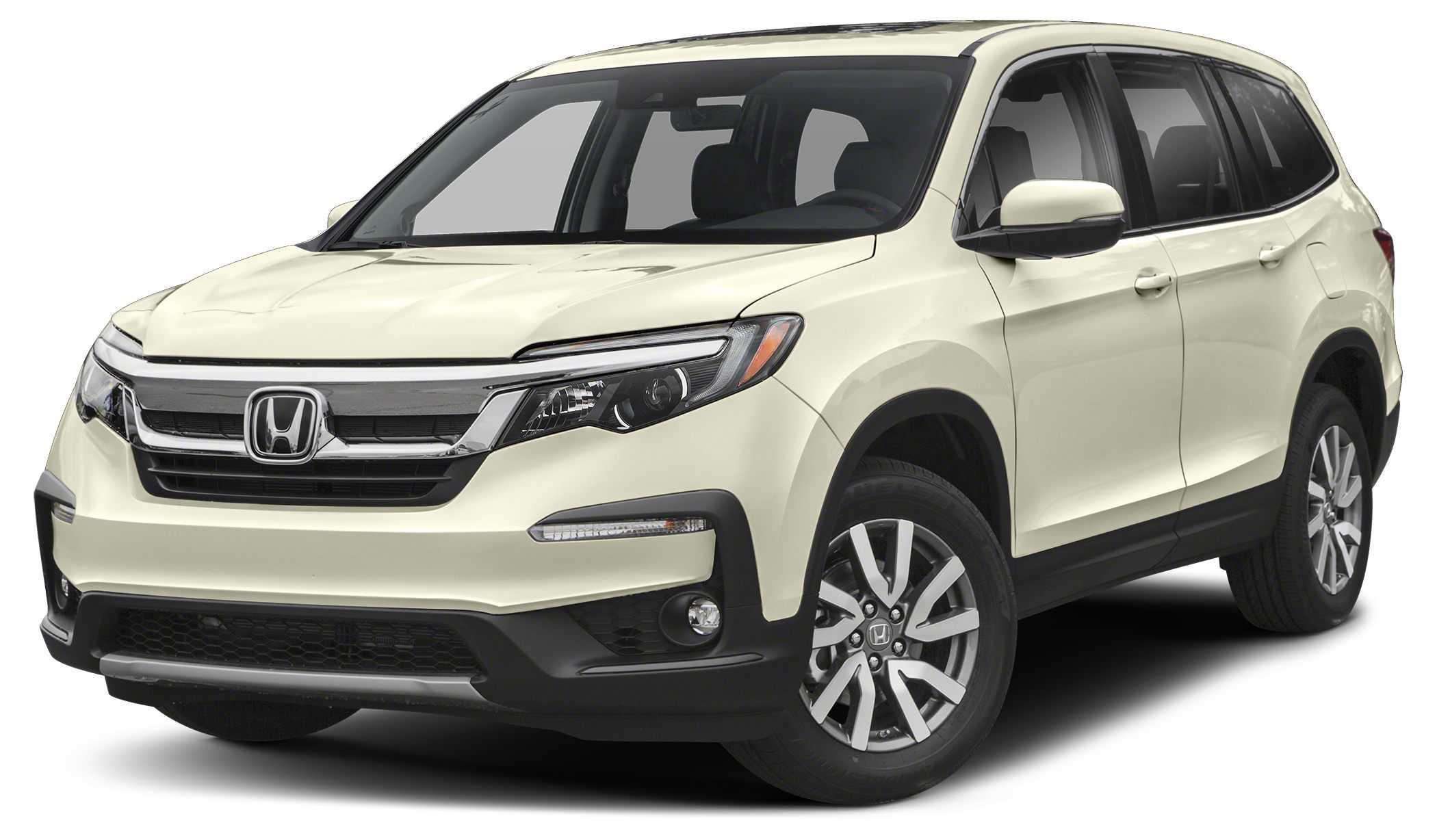 Honda Pilot 2019 $40705.00 incacar.com