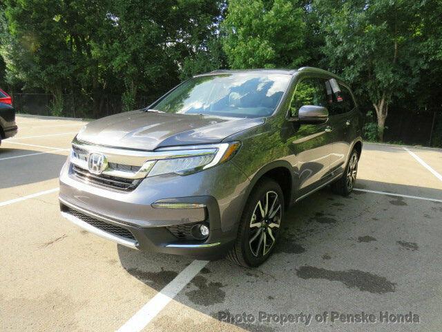 Honda Pilot 2019 $37395.00 incacar.com