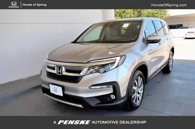 Honda Pilot 2019 $38805.00 incacar.com