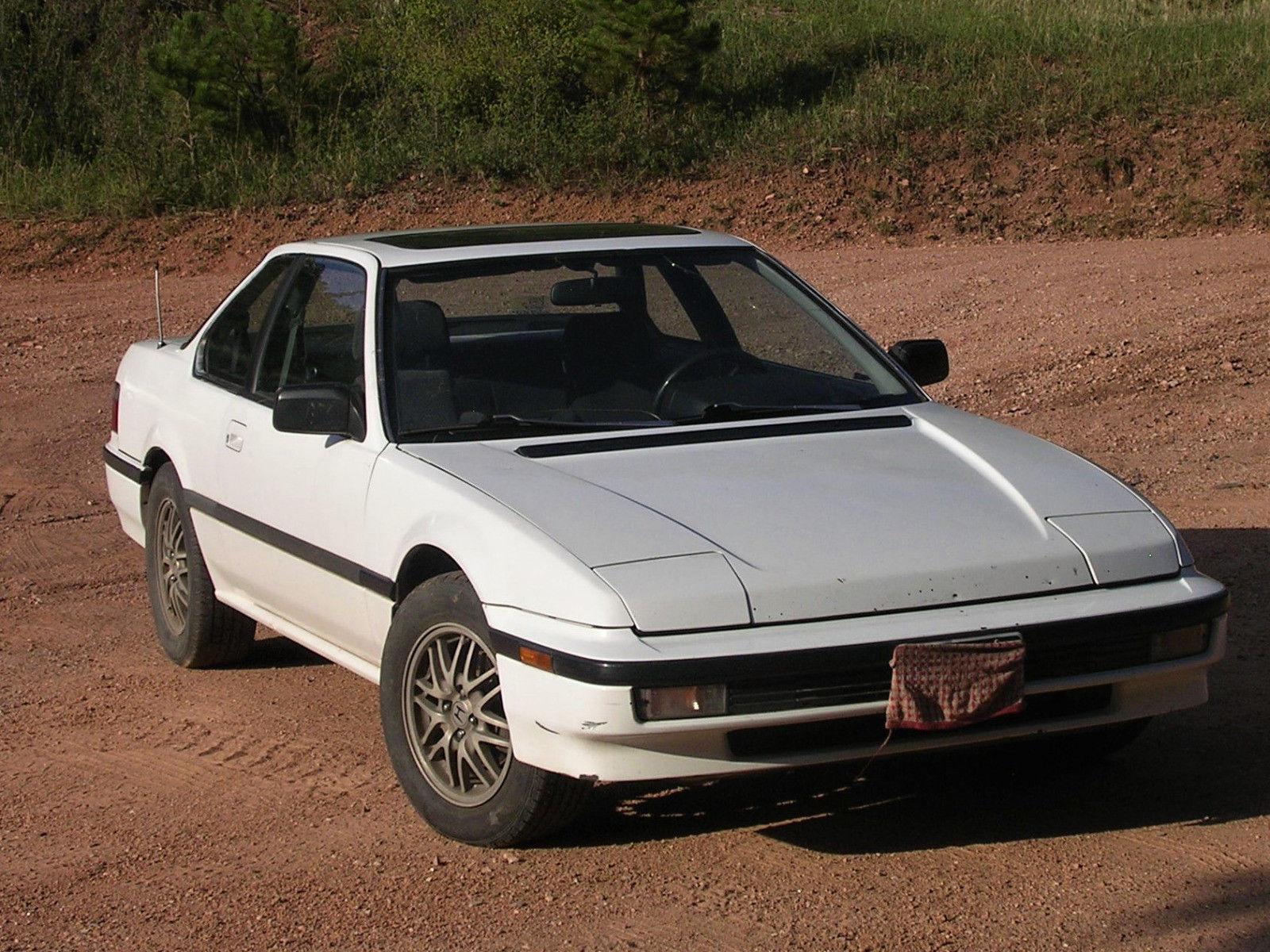Honda Prelude 1991 $2999.00 incacar.com