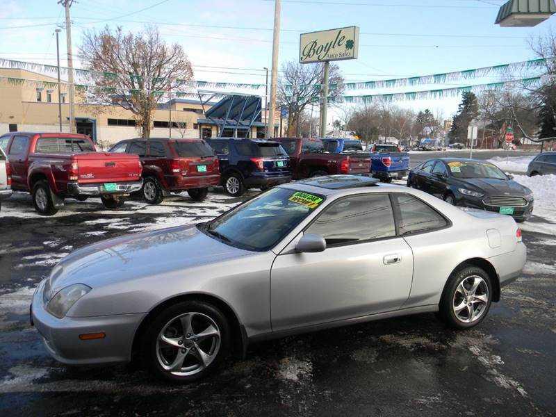 Honda Prelude 2001 $4695.00 incacar.com
