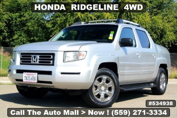 Honda Ridgeline 2006 $7995.00 incacar.com