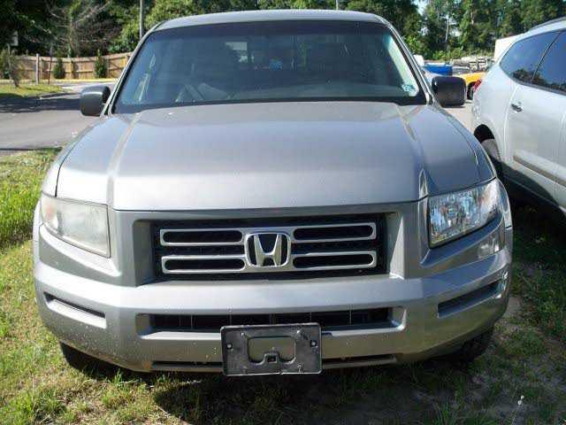 Honda Ridgeline 2007 $4500.00 incacar.com