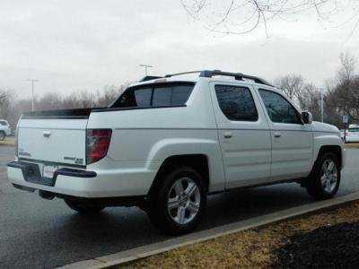 Honda Ridgeline 2014 $14914.00 incacar.com