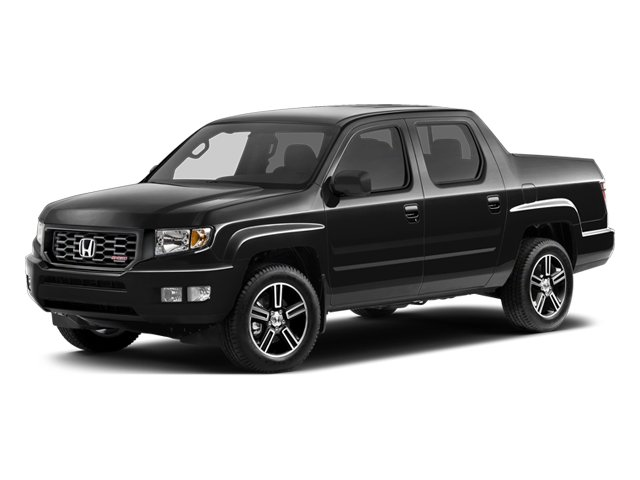 Honda Ridgeline 2014 $23980.00 incacar.com