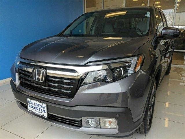 Honda Ridgeline 2017 $33834.00 incacar.com