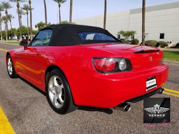 Honda S2000 2000 $17999.00 incacar.com