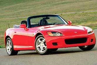 Honda S2000 2000 $19987.00 incacar.com