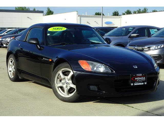 Honda S2000 2001 $14995.00 incacar.com