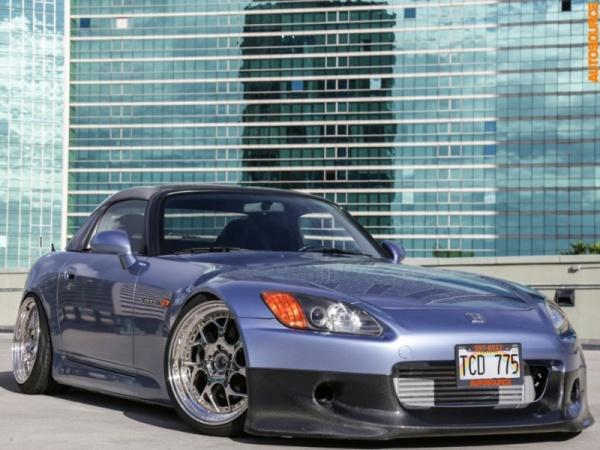 Honda S2000 2003 $29995.00 incacar.com