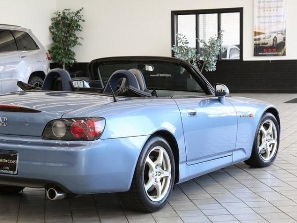 Honda S2000 2003 $19990.00 incacar.com