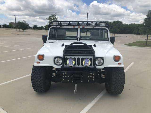Hummer H1 2001 $90000.00 incacar.com