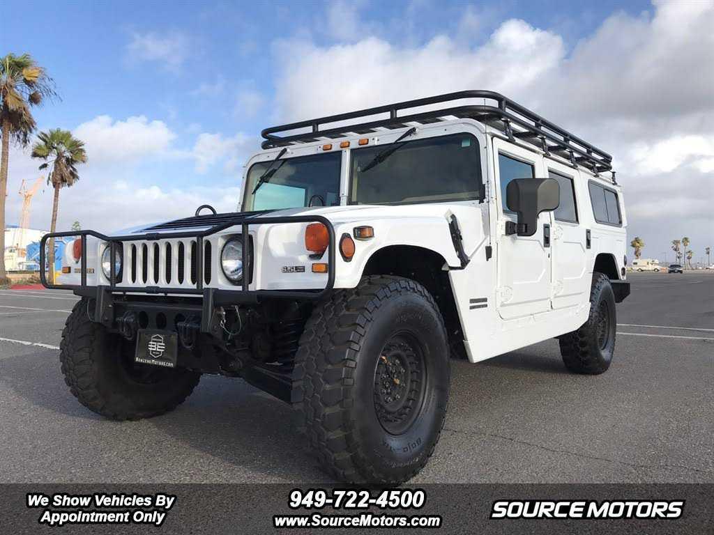 Hummer H1 2001 $69800.00 incacar.com