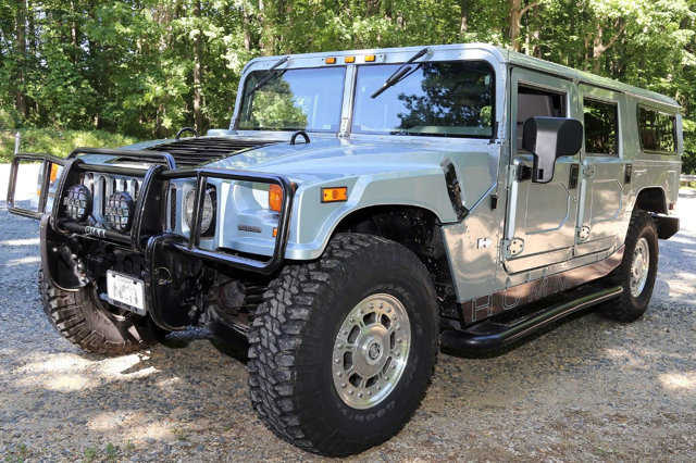 Hummer H1 2003 $89995.00 incacar.com