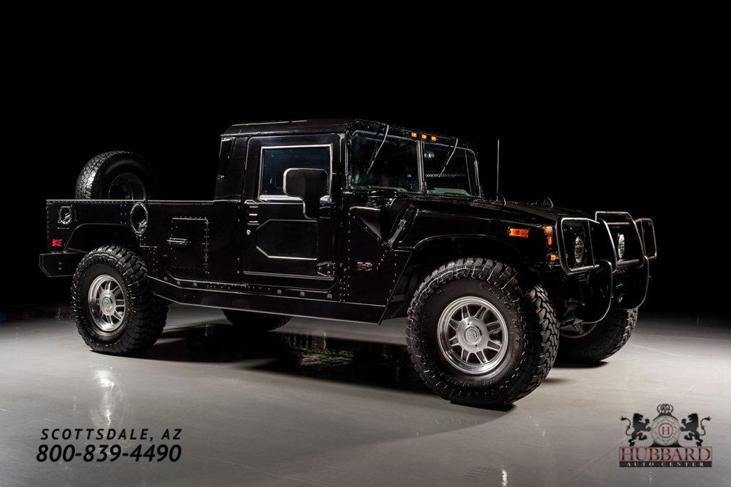 Hummer H1 2003 $73000.00 incacar.com