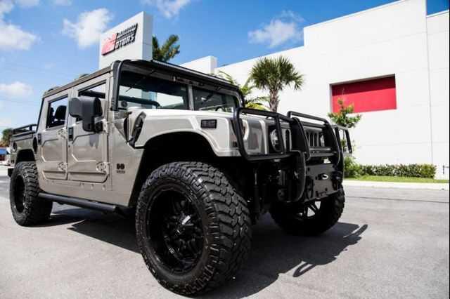 Hummer H1 2003 $149900.00 incacar.com