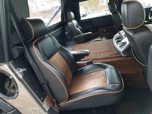 Hummer H1 2004 $159500.00 incacar.com