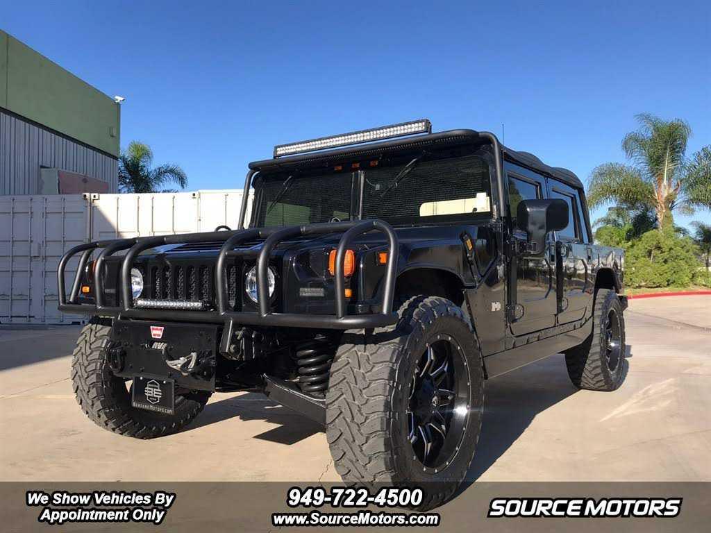 Hummer H1 2004 $99888.00 incacar.com