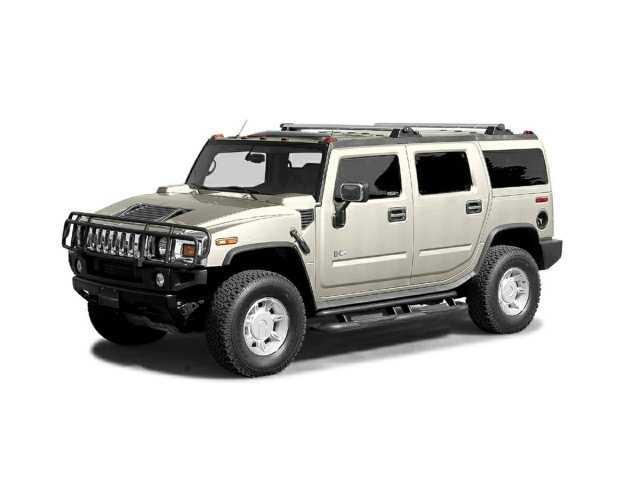 Hummer H2 2003 $27812.00 incacar.com