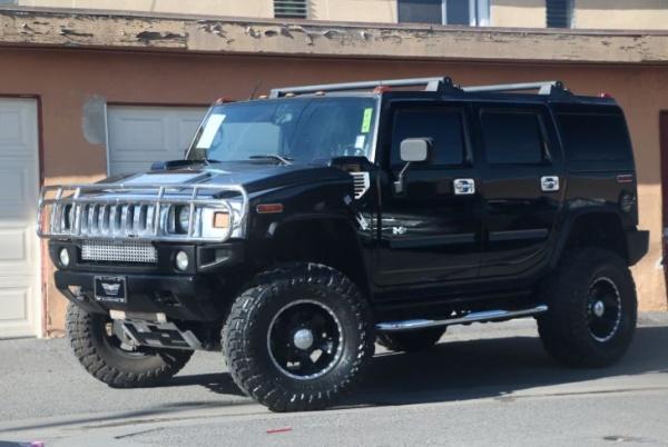 Hummer H2 2003 $22599.00 incacar.com