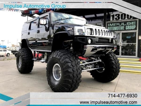 Hummer H2 2003 $79995.00 incacar.com