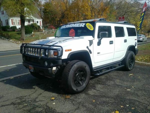 Hummer H2 2004 $17495.00 incacar.com