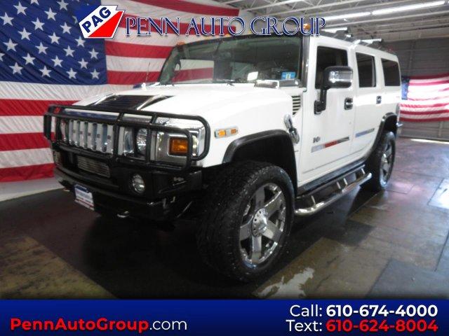 Hummer H2 2004 $18555.00 incacar.com
