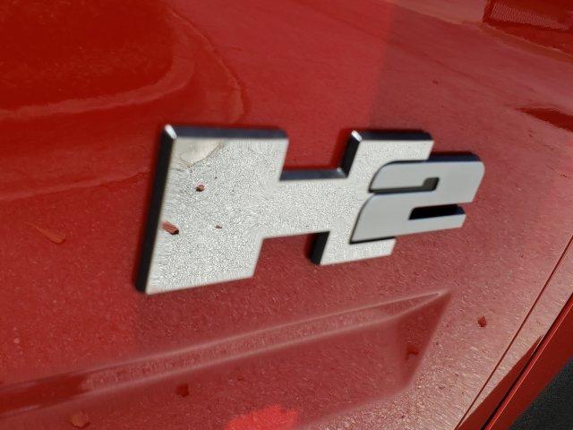 used Hummer H2 2004 vin: 5GRGN23U84H114926