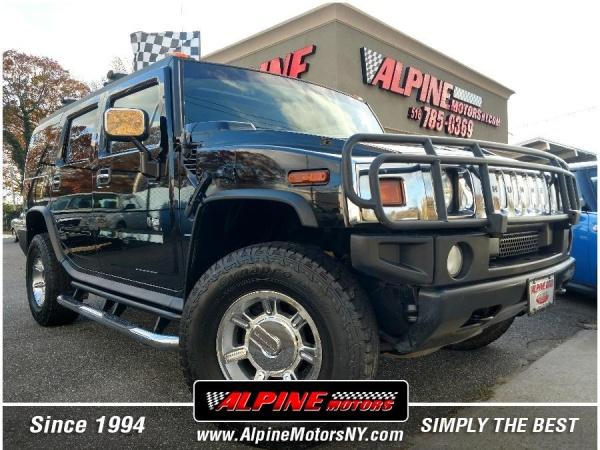 Hummer H2 2005 $27450.00 incacar.com