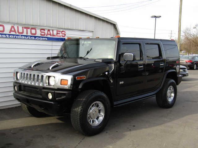 Hummer H2 2005 $12995.00 incacar.com