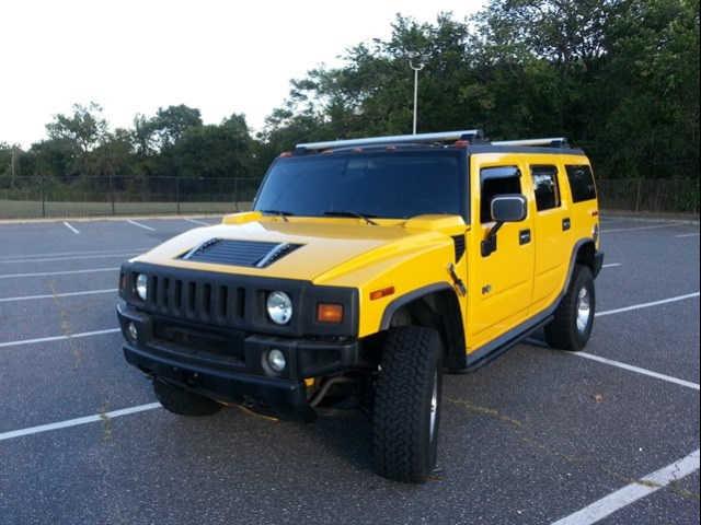 Hummer H2 2005 $20500.00 incacar.com