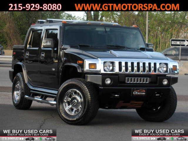 Hummer H2 2005 $23995.00 incacar.com