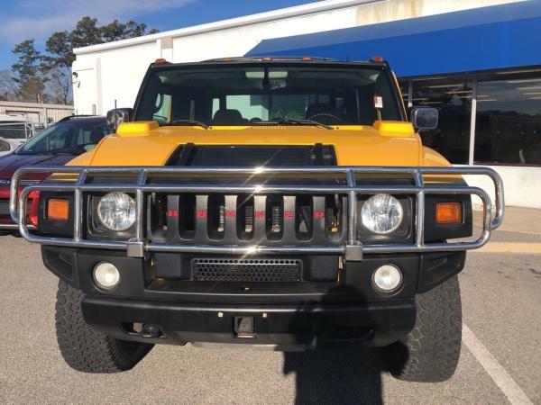 Hummer H2 2005 $24909.00 incacar.com