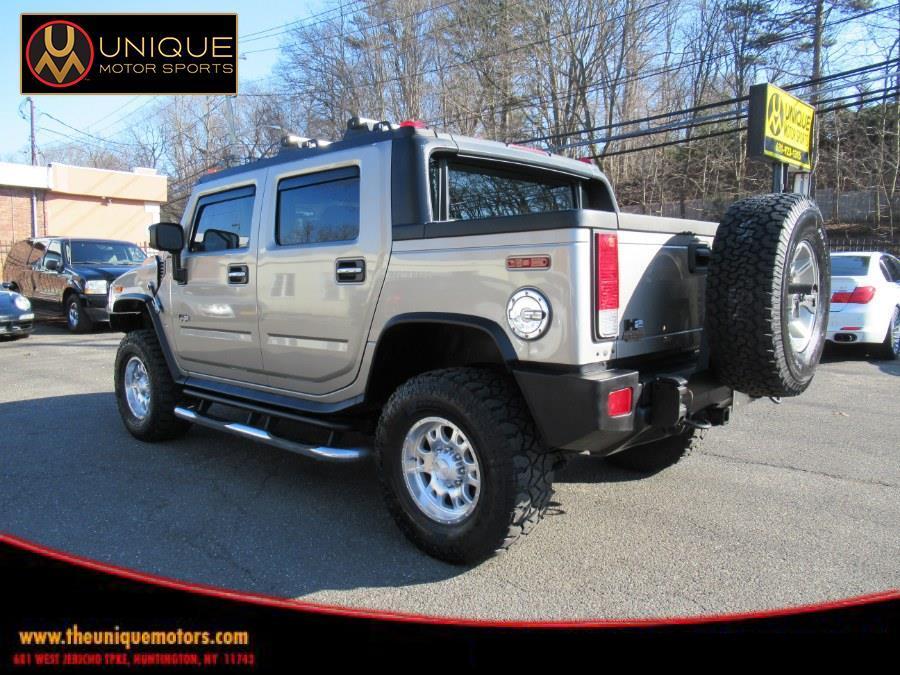 Hummer H2 2005 $18995.00 incacar.com