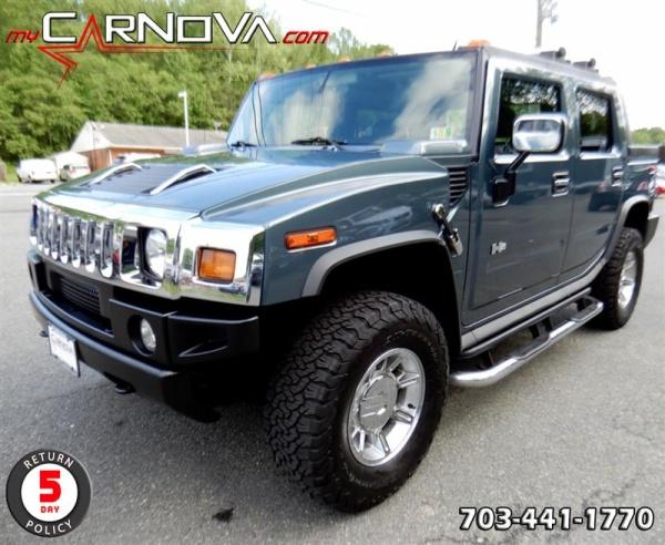 Hummer H2 2005 $23399.00 incacar.com