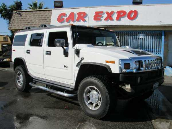 Hummer H2 2005 $16989.00 incacar.com