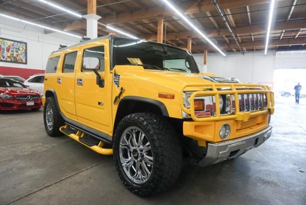 Hummer H2 2005 $23000.00 incacar.com