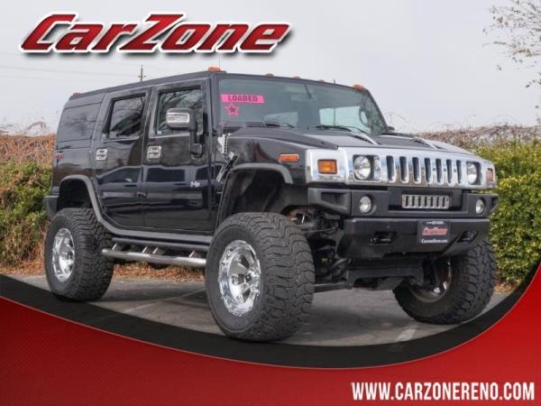 Hummer H2 2006 $31495.00 incacar.com