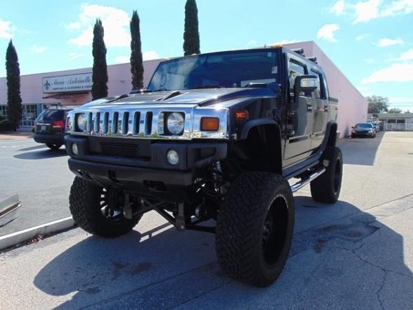 Hummer H2 2006 $39899.00 incacar.com