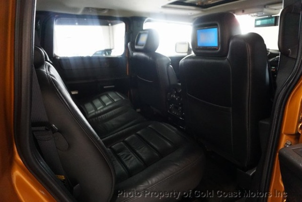 Hummer H2 2006 $39900.00 incacar.com