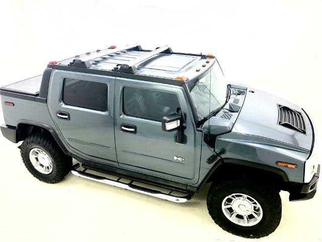 Hummer H2 2006 $18995.00 incacar.com