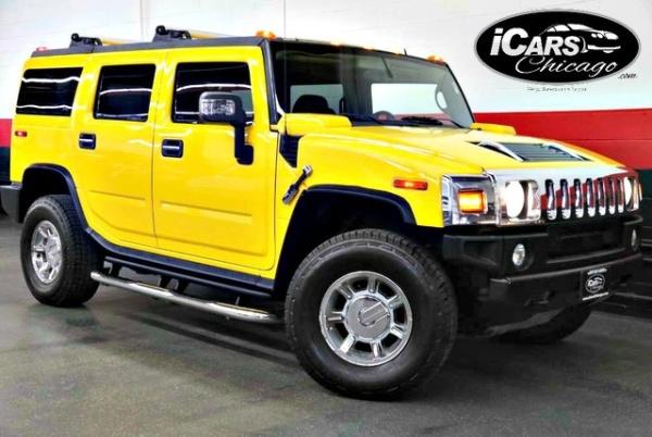 Hummer H2 2006 $28900.00 incacar.com