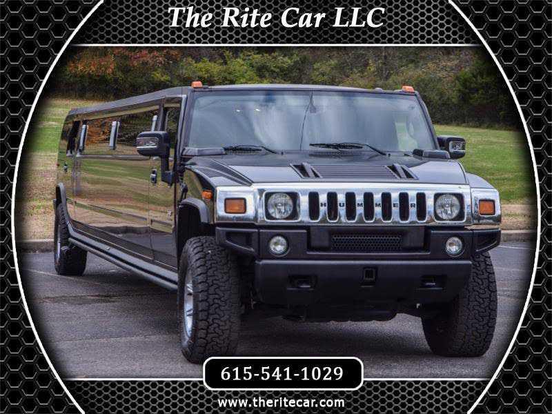 Hummer H2 2007 $37000.00 incacar.com
